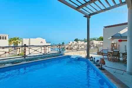 فیلا 3 غرفة نوم للايجار في منتجع ذا كوف روتانا، رأس الخيمة - Luxurious Family Beach Home - 5* Resort