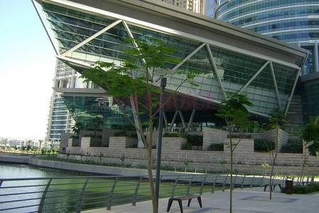 Office for Rent in Jumeirah Lake Towers (JLT), Dubai - Payable in 4 Cheques   Affordable Office