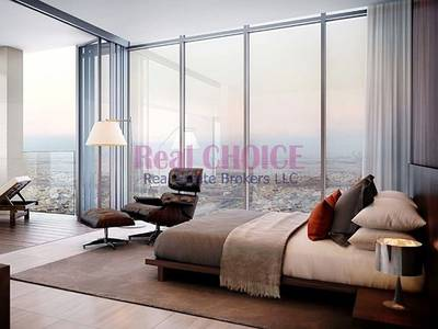 1 Bedroom Flat for Sale in Al Barsha, Dubai - Good Deal | Mid Floor |1BR Cayan Cantara