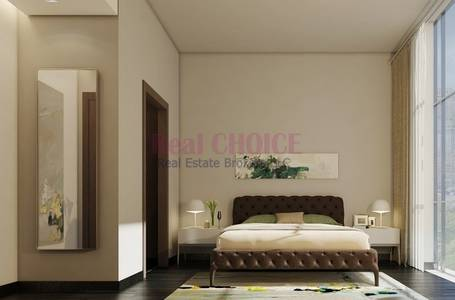 1 Bedroom Apartment for Sale in Dubai South, Dubai - Affordable Payment Plan   1BR Apartment