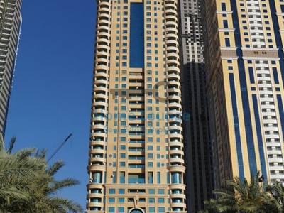 4 Bedroom Flat for Sale in Dubai Marina, Dubai - AWESOME 4 BR + STOREROOM | 2 BALCONY|FULL SEA VIEW|GOOD ROI