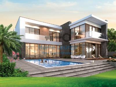 LUXURY SERVICED 5 BR VILLAS FULL GREENERY |FEW UNITS LEFT