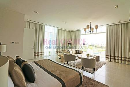 Contemporary Ready to move in|4BR Villa
