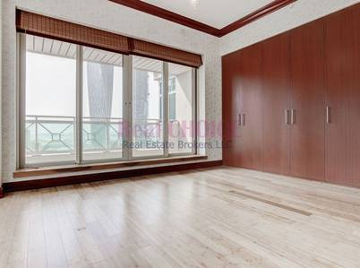 Picturesque View|3BR Plus Maid Room Apt