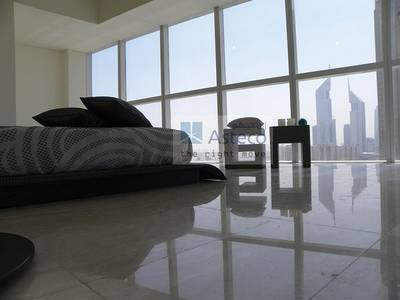 1 Bedroom Flat for Rent in Sheikh Zayed Road, Dubai - 1Month Free|SZR|Trade Centre Metro DIFC