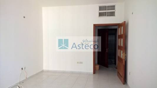 2 Bedroom Flat for Rent in Electra Street, Abu Dhabi - Bright and Roomy 2 BR Unit in Electra St. Tourist Club Area