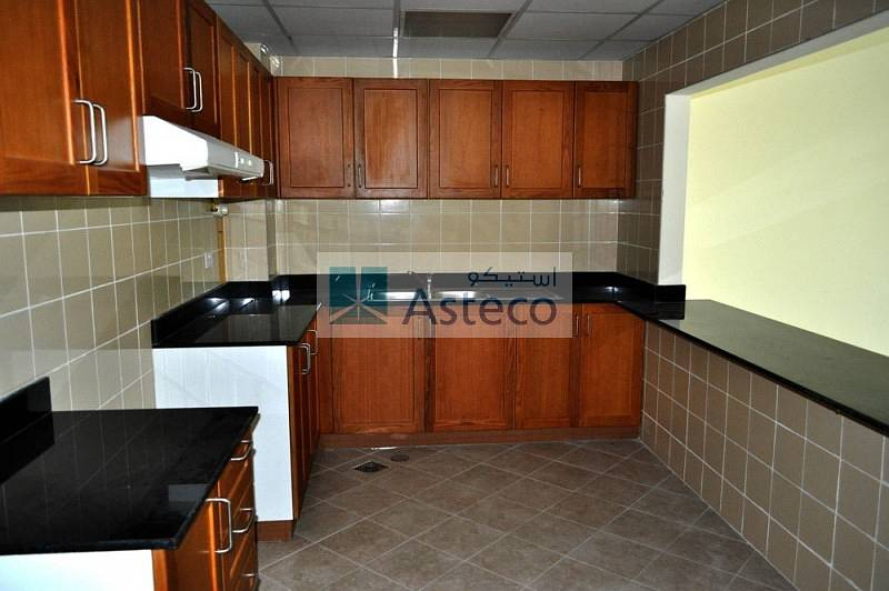 2 Spacious 3 Bedroom apartments available for rent in Deira