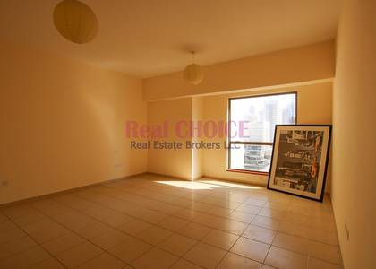 Spacious 4BR Vacant Apartment | Sadaf 8