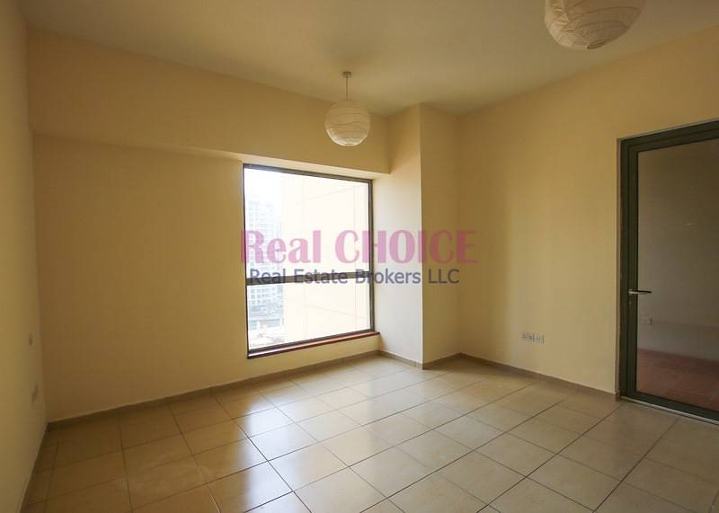 2 Spacious 4BR Vacant Apartment | Sadaf 8