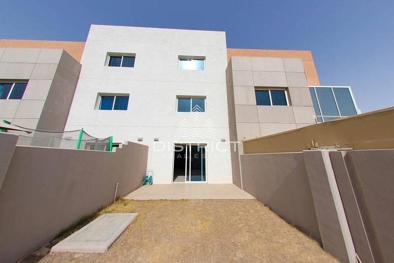 10 3BR Villa for Sale in Mediterranean Al Reef