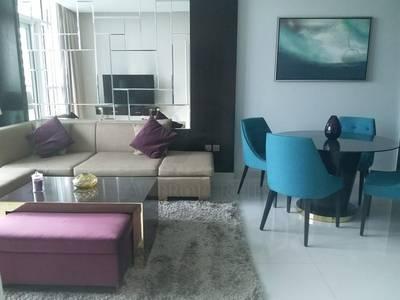 1 Bedroom Flat for Rent in Downtown Dubai, Dubai - Huge 1 Bedroom Damac Upper Crest