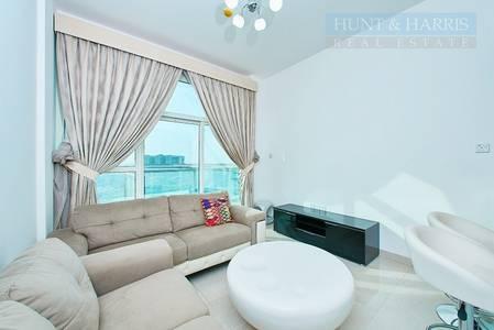 فلیٹ 2 غرفة نوم للبيع في جزيرة المرجان، رأس الخيمة - Apartment available for viewing - Water front Property