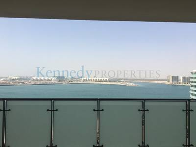 Nice 3 bedroom with full sea view
