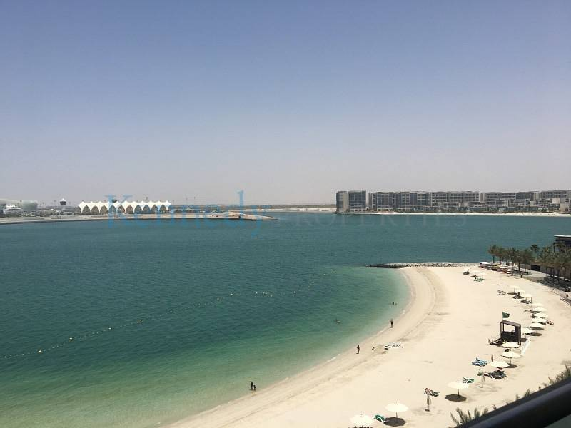 10 3 bed plus maids in Rahba 1 Sea View