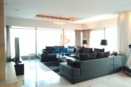 3 Bedroom Flat for Rent in World Trade Centre, Dubai - All Bills included I Elegant 3 Bed I Duplex