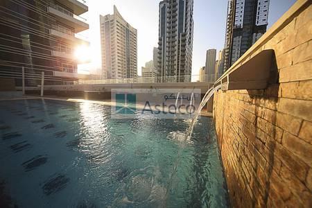 فلیٹ 1 غرفة نوم للايجار في دبي مارينا، دبي - Marina Living!! |Bright|4Chqs|1000 sqft.