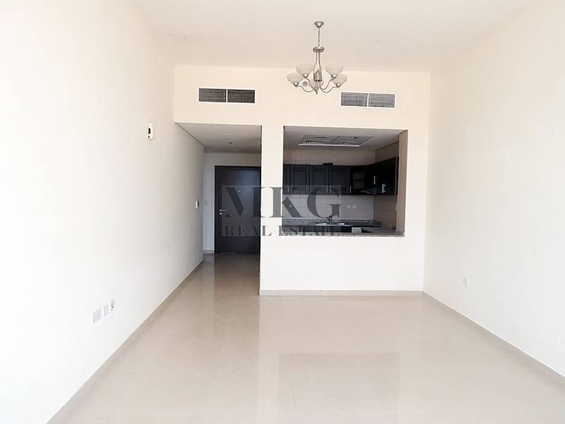 Large 2 Beds with Balcony in Al Sufouh