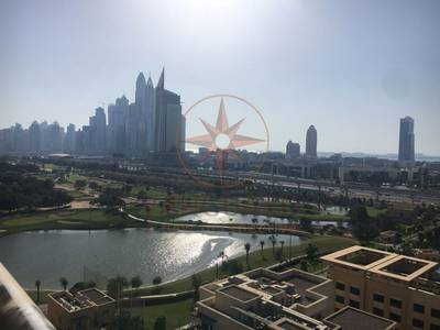 2 Bedroom Flat for Sale in The Greens, Dubai - 2 Bedroom with Golf Course View