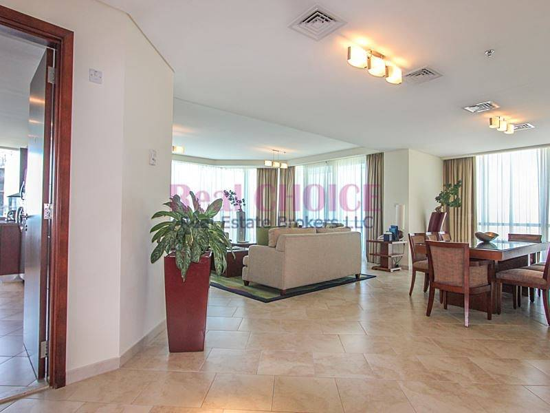 2 Free Utility Charges | Relaxing Sea View