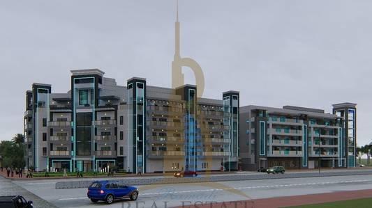 مبنى سكني  للبيع في المدينة العالمية، دبي - Full building for sale in Dubai great ROI Expected above 9%