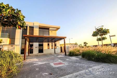 فیلا 3 غرف نوم للايجار في داماك هيلز (أكويا من داماك)، دبي - Brand New | Three Bedroom | Corner Plot