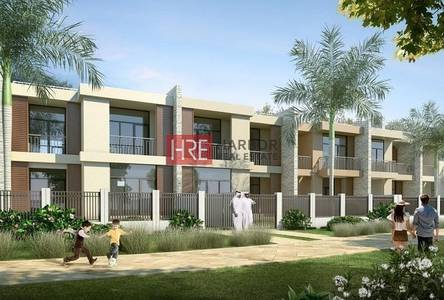 3 Bedroom Villa for Sale in Motor City, Dubai - No Processing Fees Up To 20 Years In-house Payment Plan