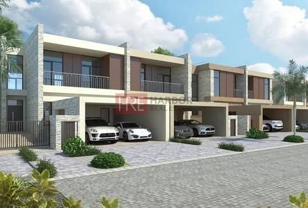 3 Bedroom Villa for Sale in Motor City, Dubai - Up To 20 Years Payment Plan 0% Down Payment