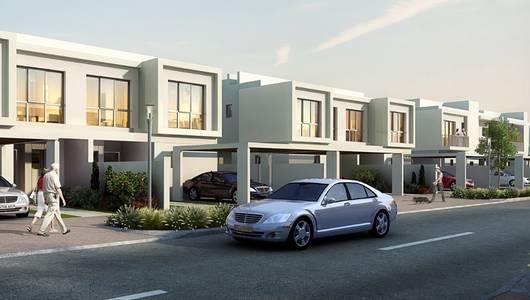 3 Bedroom Villa for Sale in Mudon, Dubai - 3BR |Type 3M|Single Row |Ready to Move l