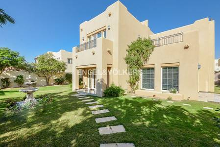5 Bedroom Villa for Sale in Arabian Ranches, Dubai - Type 17 | Great Location | Well Maintained