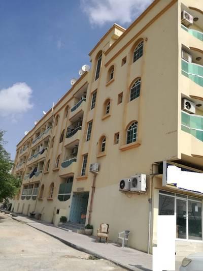 مبنى سكني  للبيع في المویھات، عجمان - مبنى سكني في المویھات 12000000 درهم - 3705895