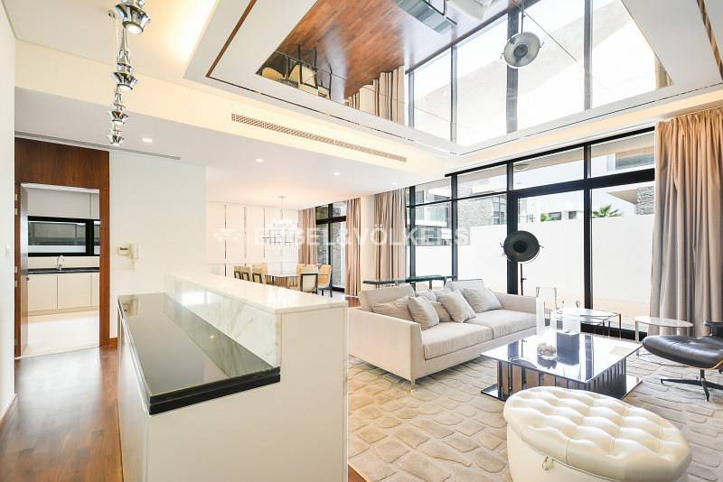2 Brand New | Furnished | Elegant Interior