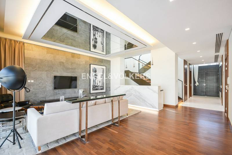 Brand New | Furnished | Elegant Interior