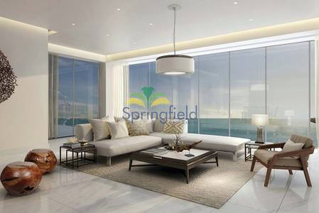 2 Bedroom Apartment for Sale in Jumeirah Beach Residence (JBR), Dubai -   High Rise Waterfront Residence