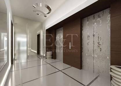 1 Bedroom Flat for Rent in Al Reem Island, Abu Dhabi - Yasmina Reem's most exclusive residence.