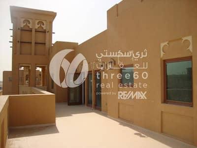 spacious 6 BR villa at Al Furjan great value of money