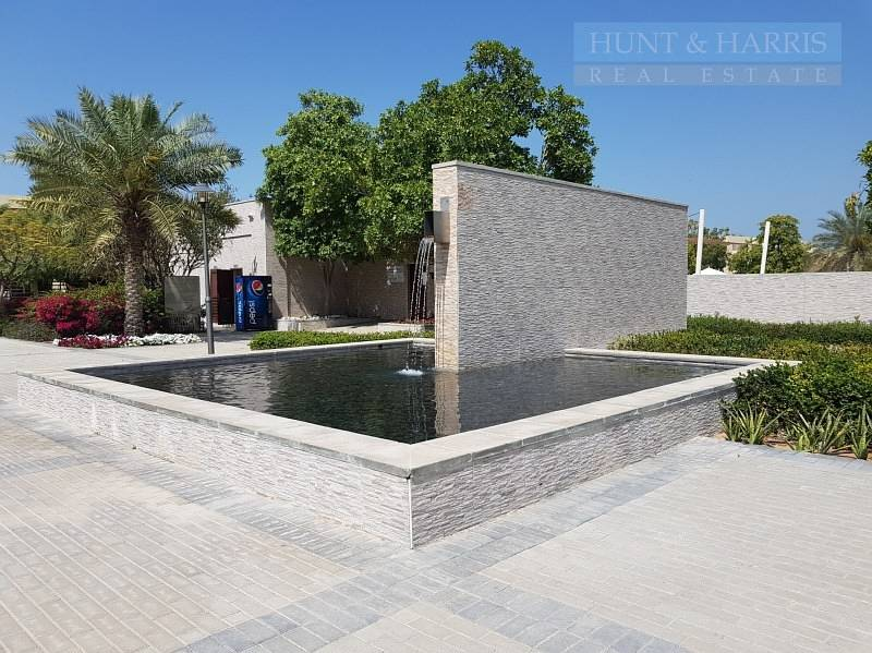 2 Beachfront living - Mina Al Arab