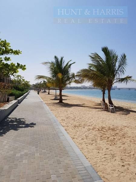 21 Beachfront living - Mina Al Arab