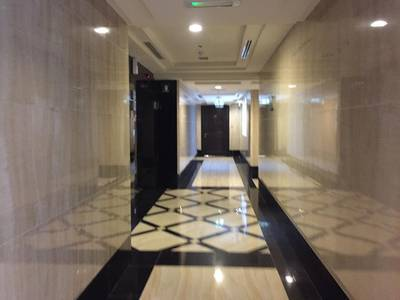 1 Bedroom Apartment for Rent in Al Warqaa, Dubai - BEAUTIFUL 1BHK APARTMENT WITH TERRACE GYM POOL PARKING JUST 44k