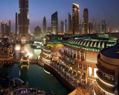 1 Bedroom Apartment for Sale in Downtown Dubai, Dubai - Pay 5% and book your brand new apartment