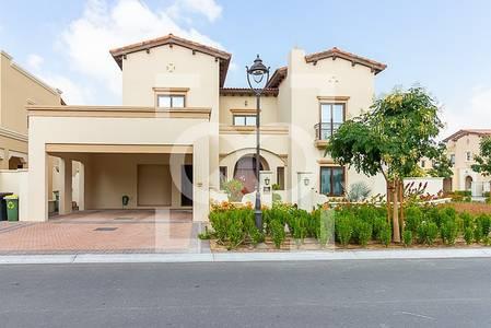 3 Bedroom Villa for Sale in Arabian Ranches 2, Dubai - 90% 7 Yrs Post Handover|No DLD Fee