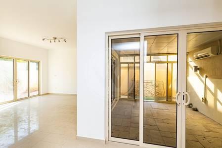 تاون هاوس  للايجار في حدائق الراحة، أبوظبي - Fantastic townhouse in vibrant community