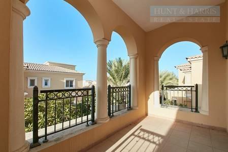 فیلا  للايجار في مارينا أم القيوين، أم القيوين - Detached Villa - Spacious inside and out - Very Modern