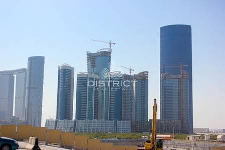 Studio for Sale in Al Reem Island, Abu Dhabi - Stylish Studio for Sale in Hydra Avenue.