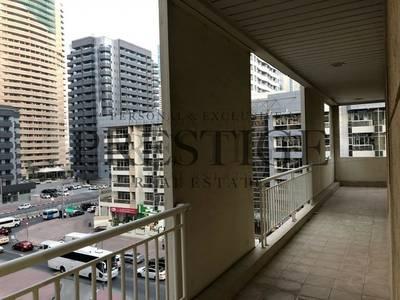 2 Bedroom Apartment for Rent in Dubai Marina, Dubai - 2 Bedrooms + Storage   Westside Marina
