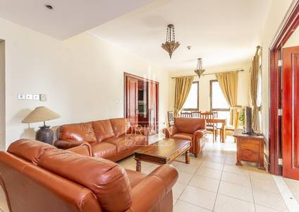 1 Bedroom Flat for Sale in Old Town, Dubai - Large 1Bed Apartment with Best Furniture