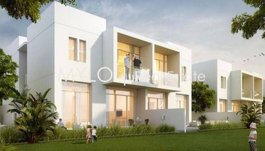 3 Bedroom Townhouse for Sale in Mudon, Dubai - Brand New TypeA 3 Bedrooms Semi-Detached