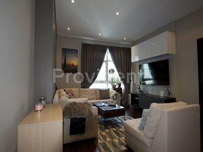 2 Bedroom Apartment for Sale in Dubai Marina, Dubai - Upgraded Unit | A Beautiful Home to Live