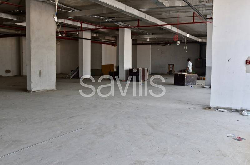 2 Brand New Retail Units   Multiple Options   Variety of uses