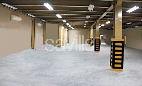 Warehouse for Sale in Dubai Investment Park (DIP), Dubai - Warehouse FOR SALE in Dubai Investment Park
