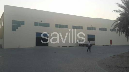 Warehouse for Sale in Dubai Investment Park (DIP), Dubai - Warehouse Available in Dubai Investment Park 1